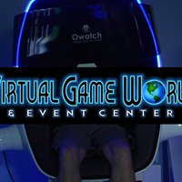 Virtual Game World & Event Center