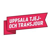 Uppsala tjej- och transjour