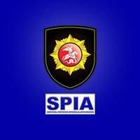 SPIA - Serviciul Protecție Internă și Anticorupție al MAI