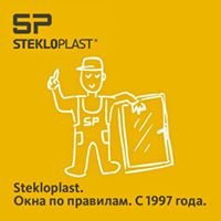 Stekloplast - представництво у Києві