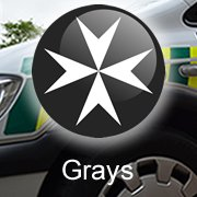St John Ambulance Grays Combined Division