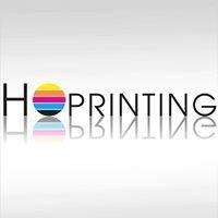 Ho Printing Malaysia Sdn Bhd