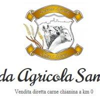 Azienda Agricola San Marco di Mori-Vendita diretta carne Chianina e suina