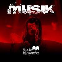 Studiefrämjandet Musik Uppsalaregionen