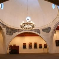 "City Art Gallery ""Petko Zadgorski"" - Burgas"