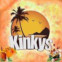 Kinkys Jamaican