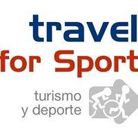 Travel for Sport