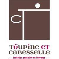 Toupine et Cabesselle