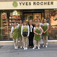 Yves Rocher Arles Centre Ville