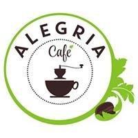 Cafe Alegria