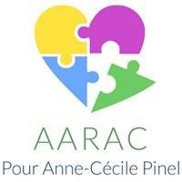 """ALJAC """" Association Action Lumière Justice pour Anne-Cécile"""""""