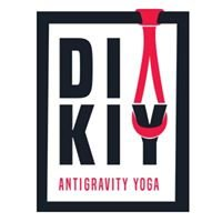 DIKIY Antigravity yoga Riga