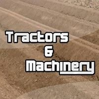 Tractors-and-Machinery