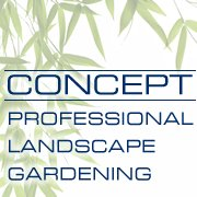 Concept Landscaping - Gardens