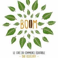 BOOM - Café associatif