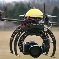 Aerial HDcam
