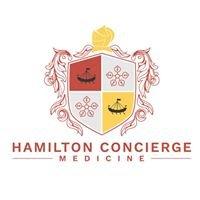 Hamilton Concierge Medicine