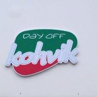 DAY OFF Kohvik