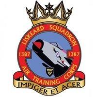 1387 Liskeard Squadron - Air Training Corps