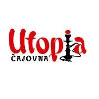 Utopia čajovna