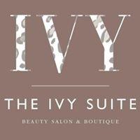 The Ivy Suite Beauty Salon & Boutique
