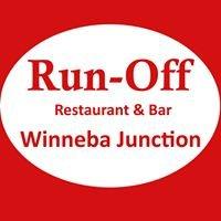 Run-Off Restaurant & Bar