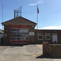 Southam Fire Station