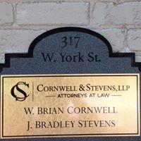 Cornwell & Stevens, LLP