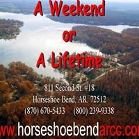 Horseshoe Bend Area Chamber of Commerce