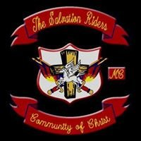 Support The Salvation Riders MC
