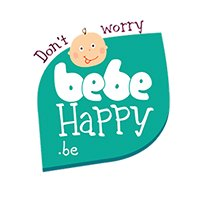 Bebe Happy - E.COOL LOGIC.