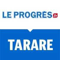 Le Progrès Tarare