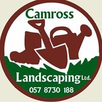 Camross Landscaping and Nursery ltd.