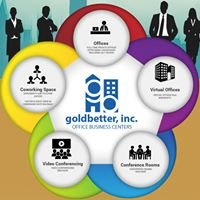 Goldbetter Office Business and Conference Center, Miami, Florida, USA