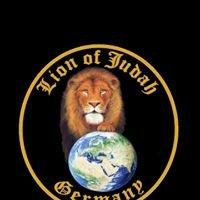 Lion of Judah MM