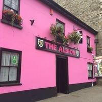 The Albion Pub Liskeard