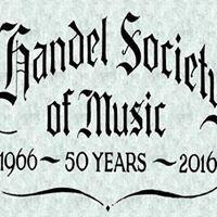 Handel Society of Music