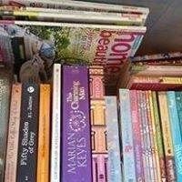 "Devonport ""Pop up Library"""