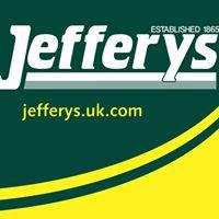 Jefferys Estate and Letting Agents