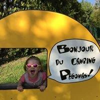 Camping Pegomas Provence