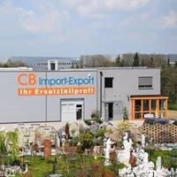 CB Import Export GmbH