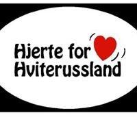 Hjerte for Hviterussland