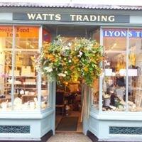 Watts Trading