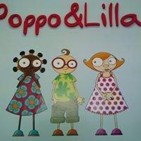 Poppo&Lilla