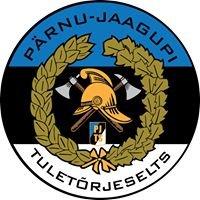 Pärnu-Jaagupi Tuletõrjeselts