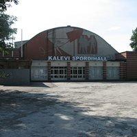 Kalev Sports Hall