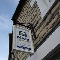 Allen Residential