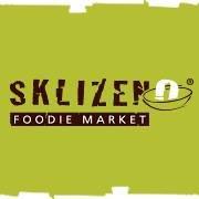 Sklizeno-foodie market, Brno Josefská