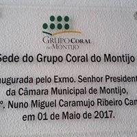 Grupo Coral Do Montijo