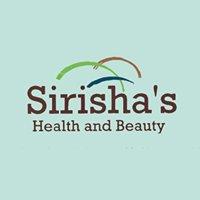 Sirisha's Health & Beauty